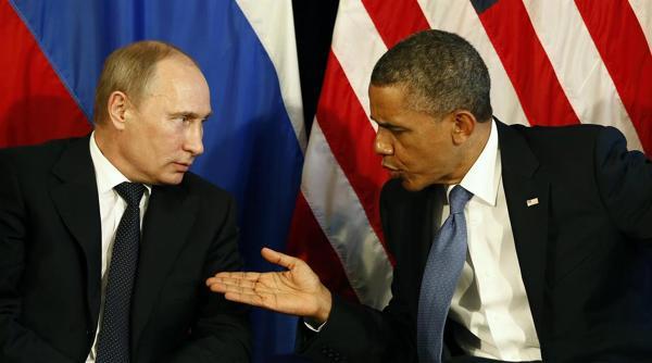 プーチン「俺、マクドよりモスが好き、モス食うわ、モスクワ」 オバマ「何やそれ!」