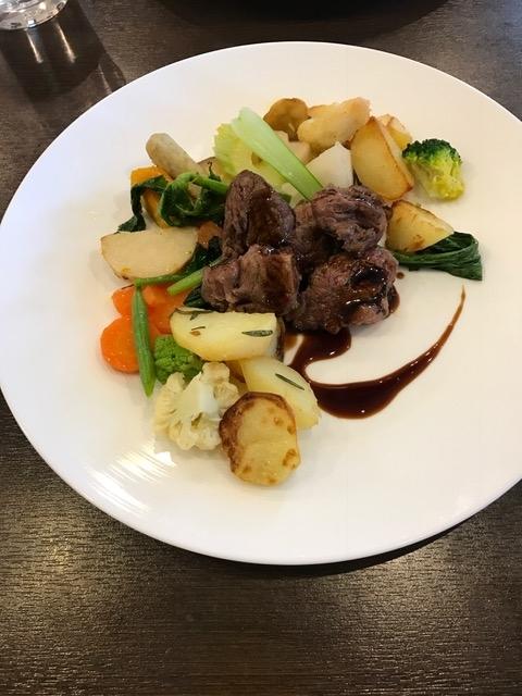 惣利の食卓2