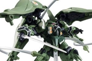 機動戦士ガンダム MOBILE SUIT ENSEMBLE EX02 クシャトリヤt