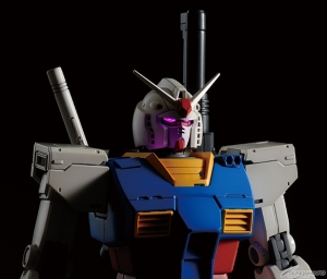 MG RX-78-02 ガンダム (GUNDAM THE ORIGIN版) スペシャルVer. 04