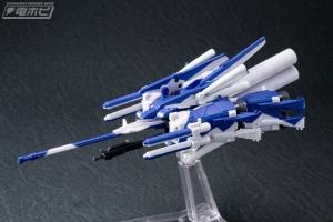 機動戦士ガンダム ユニバーサルユニット ハミングバード Ver.BLUE サンプル2