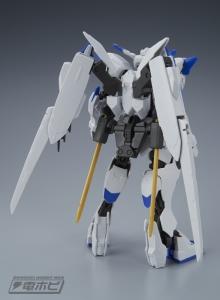 HG ガンダムバエル002 (2)