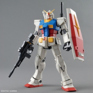 MG RX-78-02 ガンダム (GUNDAM THE ORIGIN版) スペシャルVer. 02 (2)