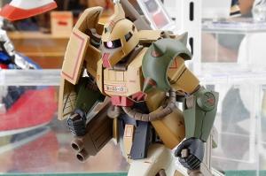 ROBOT魂 MS-06K ザク・キャノン ver. A.N.I.M.E t