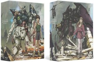 新機動戦記ガンダムW Blu-ray Boxt