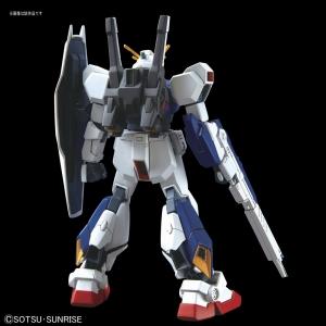 HG ガンダムAN-01 トリスタン3