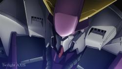 機動戦士ガンダム Twilight AXIS 03