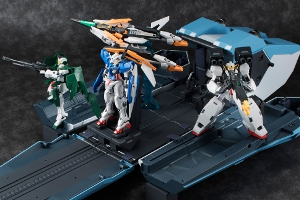 Realistic Model Series HGシリーズ用 プトレマイオス コンテナrt