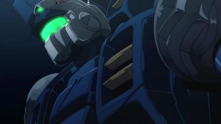 『機動戦士ガンダム サンダーボルト』第6話予告 (4)