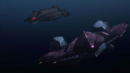 『機動戦士ガンダム サンダーボルト』第6話予告 (2)