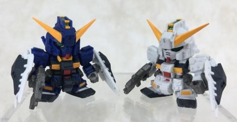 SDガンダムNEO 02 「ガンダムTR-1」1