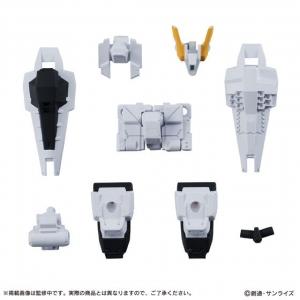 機動戦士ガンダム MOBILE SUIT ENSEMBLE 03 05