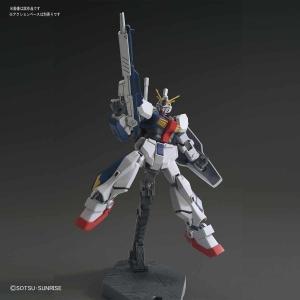 HGUC ガンダムAN-01 トリスタン04
