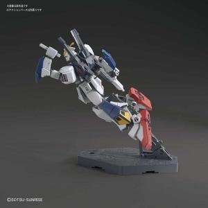 HGUC ガンダムAN-01 トリスタン08