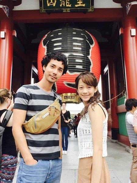 「ママは日本に嫁に行っちゃダメと言うけれど。」