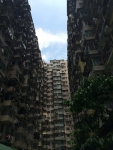 香港のモンスタービル2