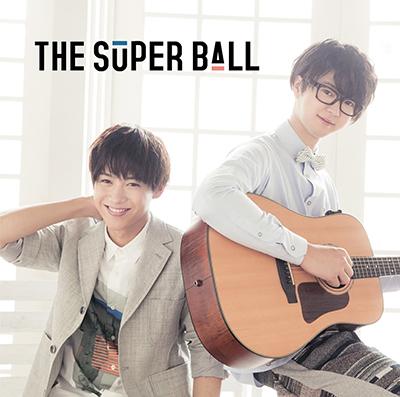 The Super Ball「トモダチメートル」(通常盤)
