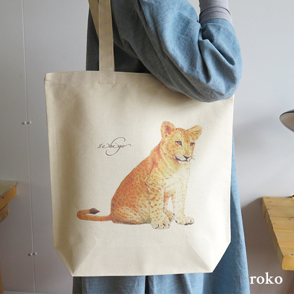2017_動物色鉛筆画roko_03