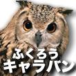 2017_ふくろうキャラバン_logo