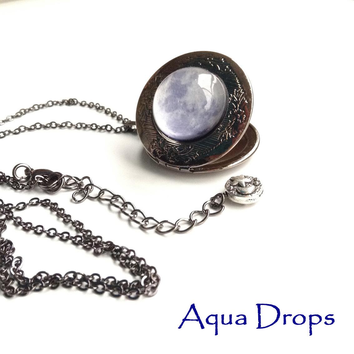 2017_お月さまをヒトリジメ Aqua Drops_05