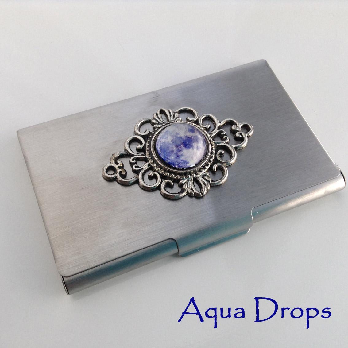 2017_お月さまをヒトリジメ Aqua Drops_06