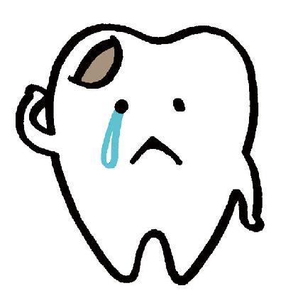 イラスト歯