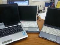 ノートパソコン PC VersaPro