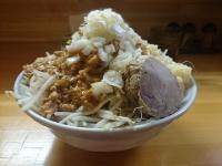 外食 麺 茨城県 天然系インスパイア
