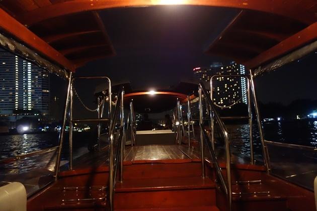 シャトルボート21