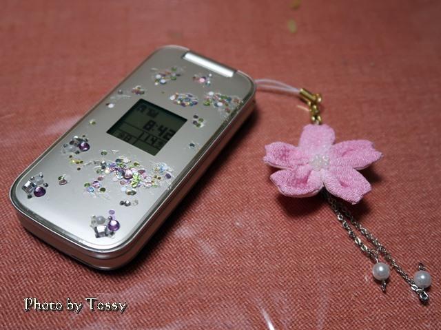 さくら携帯