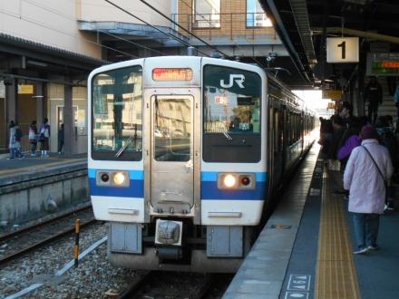 恒例行事へ・・・。 大阪に戻る前のじたばた編