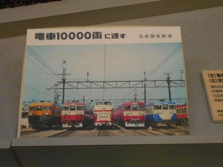 はんきゅー冬の東京遠征 鉄博&86編