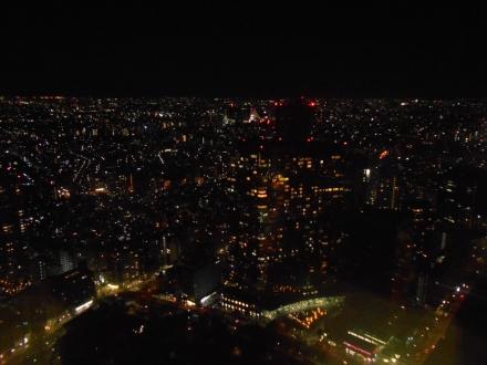 はんきゅー冬の東京遠征 86で首都高を走る編