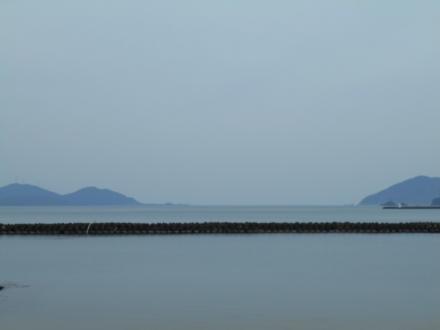 小浜、夏のリベンジ