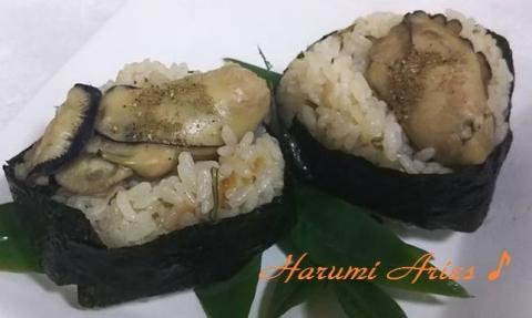 平成29年3月6日牡蠣ご飯ブログ用