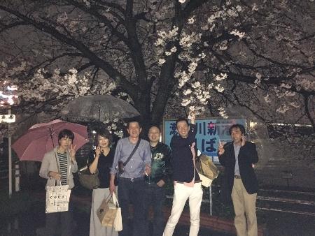 2017桜8