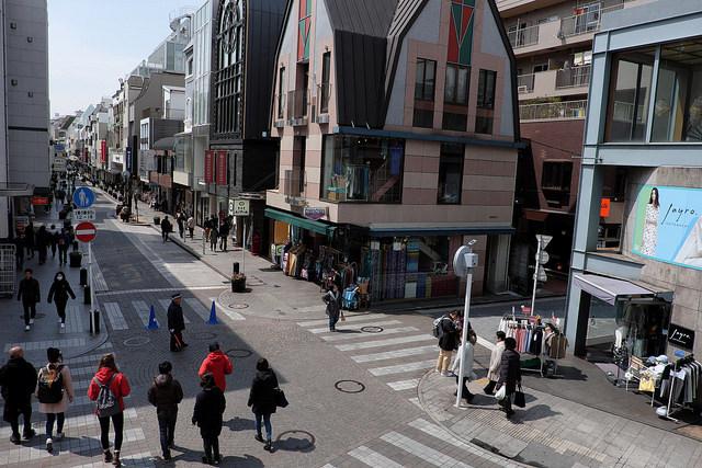 007元町商店街