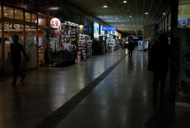 ノポ釜山総合バスターミナル001