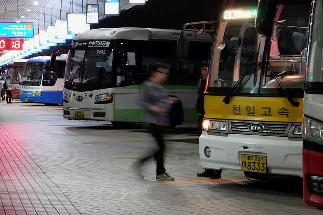 ノポ釜山総合バスターミナル005