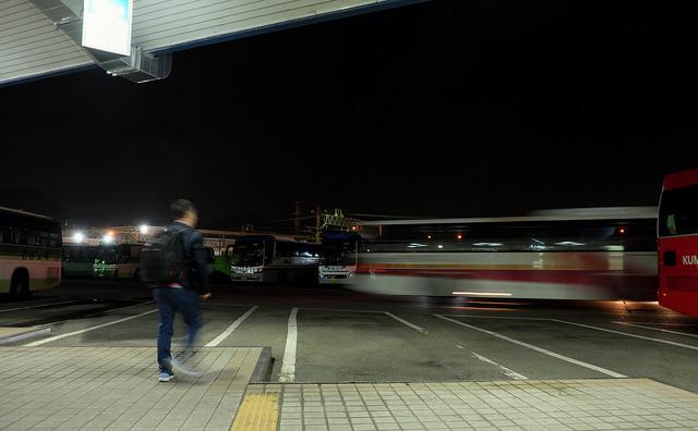 ノポ釜山総合バスターミナル006
