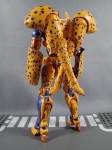 トランスフォーマー マスターピース MP34 チータス (ビーストウォーズ) ロボットモード (6)