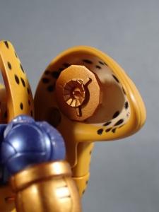 トランスフォーマー マスターピース MP34 チータス (ビーストウォーズ) ロボットモード (29)