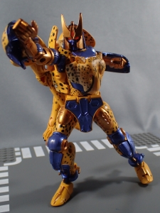 トランスフォーマー マスターピース MP34 チータス (ビーストウォーズ) ロボットモード (44)
