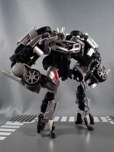 トランスフォーマー MB-07 サウンドウェーブ (29)