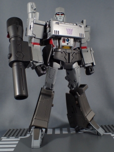 トランスフォーマー マスターピース MP-36 メガトロン ガンモード (3)