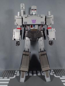 トランスフォーマー マスターピース MP-36 メガトロン ロボットモード (5)