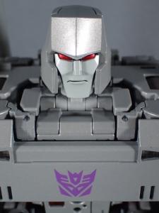 トランスフォーマー マスターピース MP-36 メガトロン ロボットモード (15)