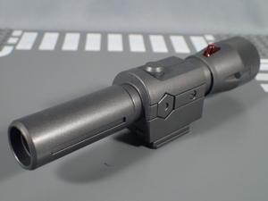 トランスフォーマー マスターピース MP-36 メガトロン ロボットモード (17)