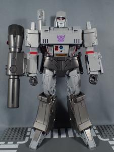 トランスフォーマー マスターピース MP-36 メガトロン ロボットモード (20)