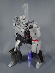 トランスフォーマー マスターピース MP-36 メガトロン ロボットモード (24)